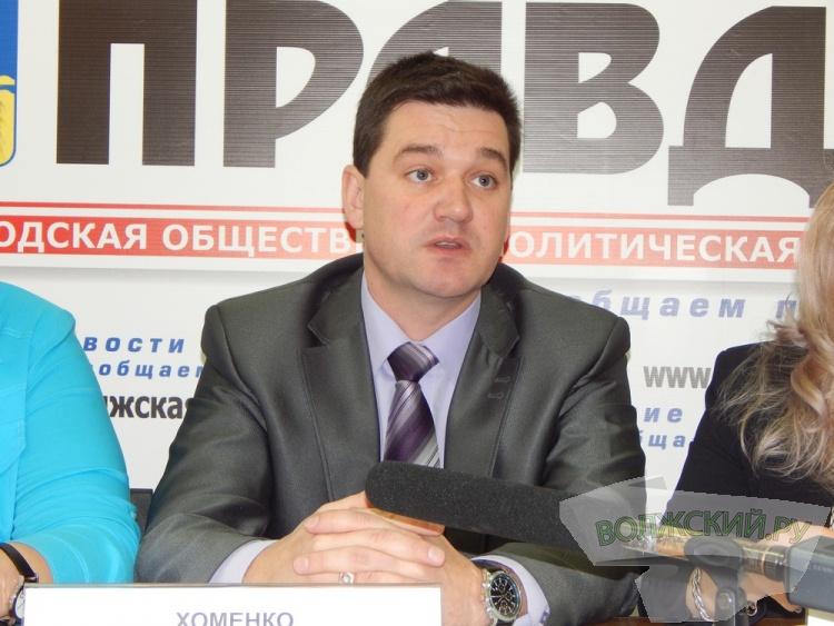 Чиновники Волжского уверены в местных управляющих компаниях