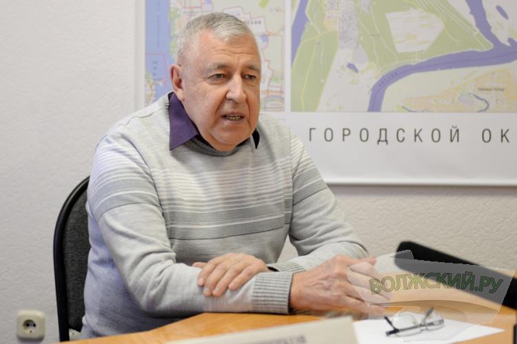 В Волжском рост тарифов на утилизацию обещают сдержать до 7%