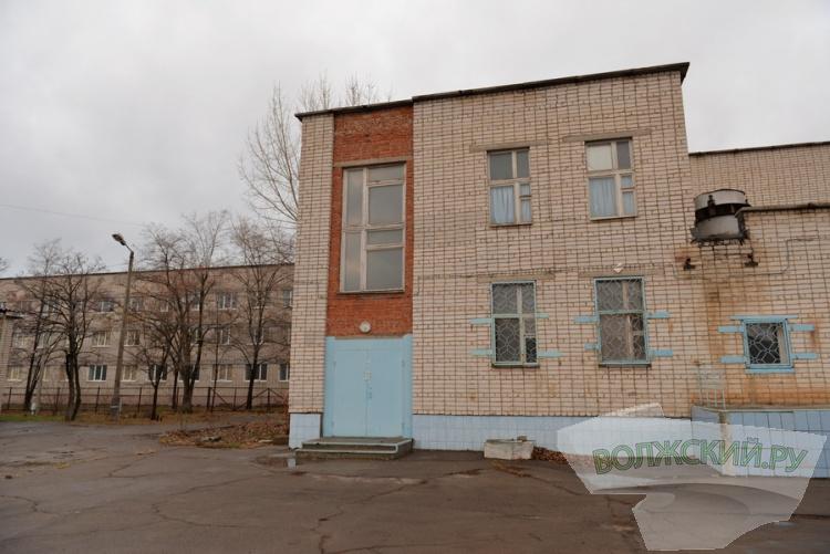 Директор ДЮСШ № 3 Дмитрий Тащилин: «Разбрасываться зданиями нельзя!»