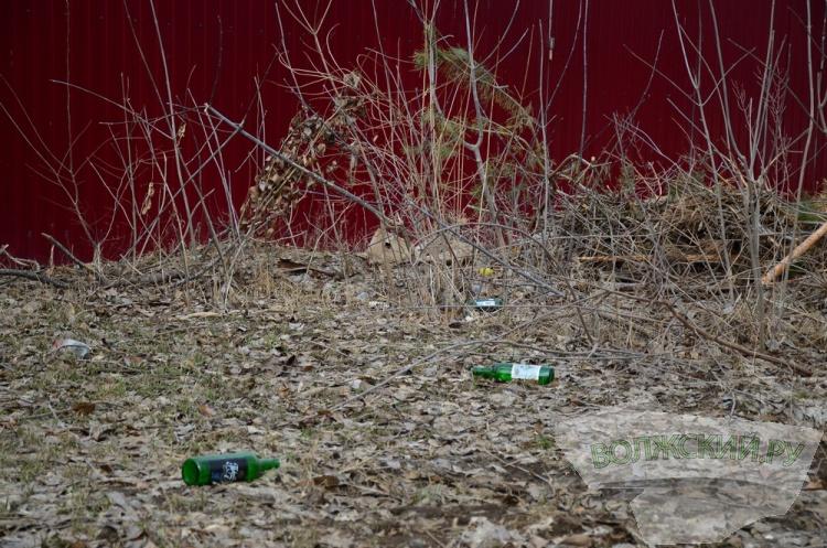 Директор городского парка Ренат Стаценко:  «На меня, наверное, уже завели уголовное дело»