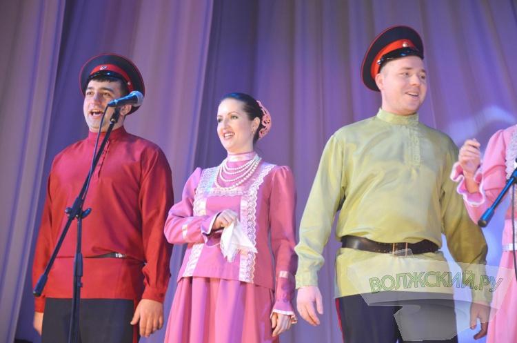 ДК «ВГС» отметил свой 59-й день рождения праздничным концертом