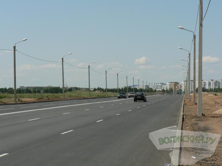 Улицу Карбышева отремонтируют по гарантии