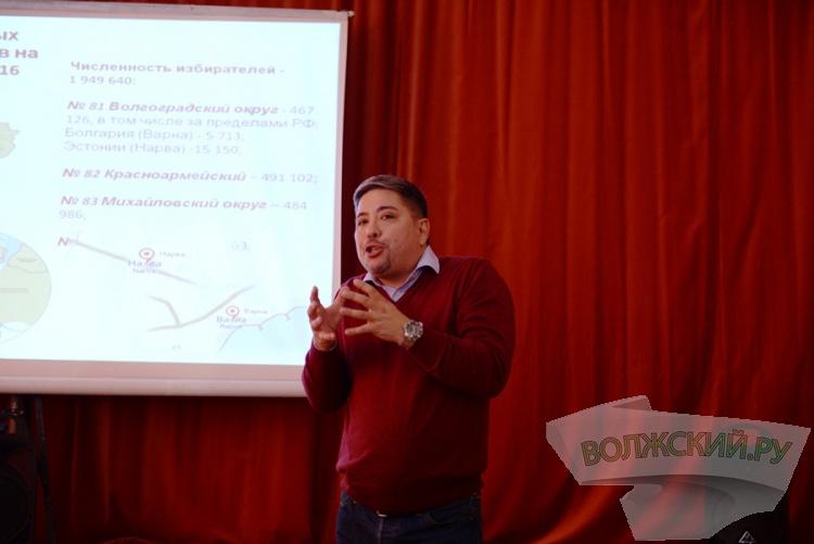Геннадий Шайхуллин: «Выборы в Госдуму-2016 будут похожи на кулачный поединок!»