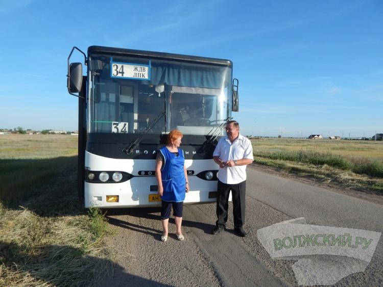 Как автоколонна готовит автобус к выпуску на линию?