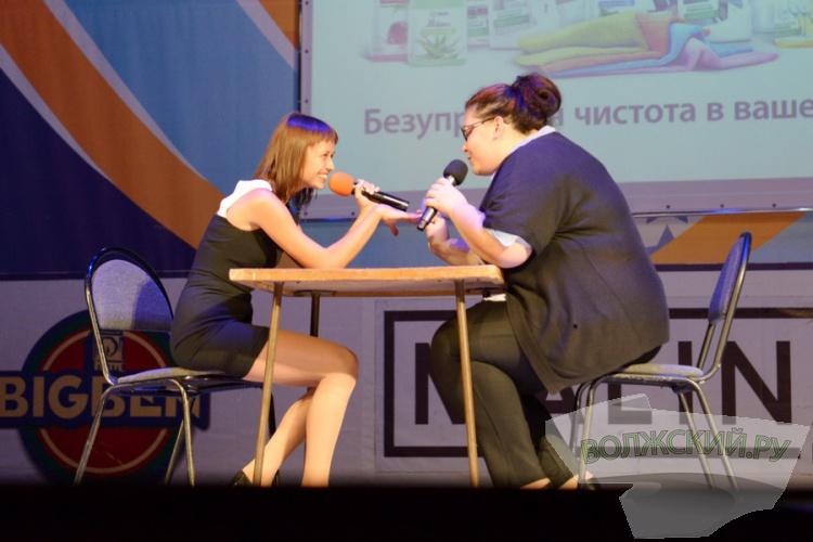Кубор мэра по КВН: большой фотоотчет с игры
