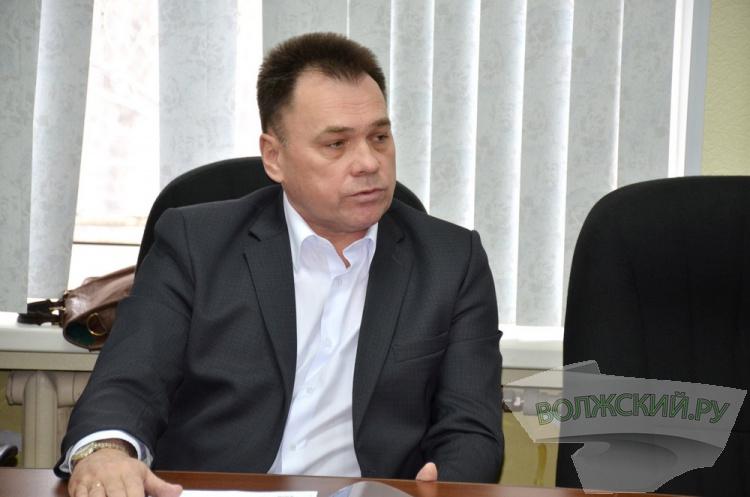 «Куда уходят сети»: «ВМЭС» Волжского решено передать на уровень области