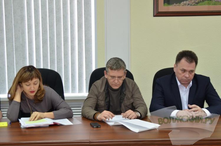 Махнулись не глядя: Волжский обменялся имуществом с регионом