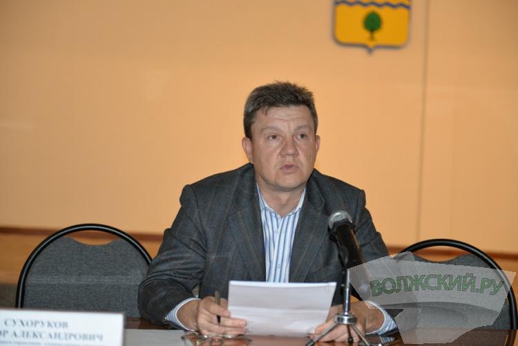 В Волжском прошли очередные «скоростные» публичные слушания
