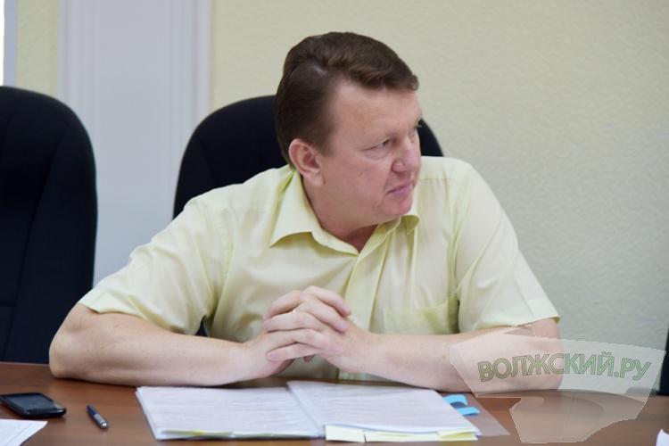 «Тёрки» с «Волга-Бизнесом» продолжаются