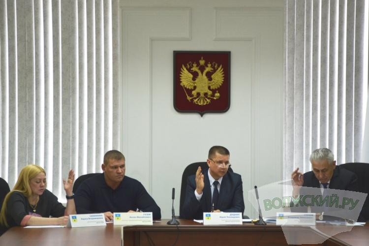 Наркодиспансер  Волжского переезжает