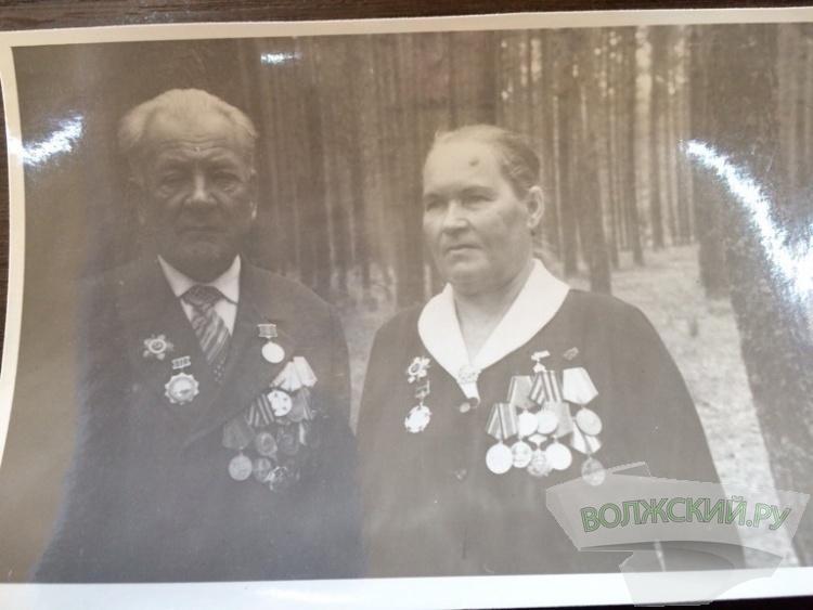 Объявлены победители конкурса «Расскажи о своём ветеране на <b>Волжский.ру</b>!»