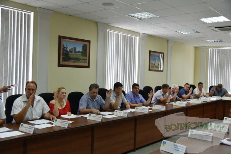 Очередное заседание гордумы: обзор нововведений июня