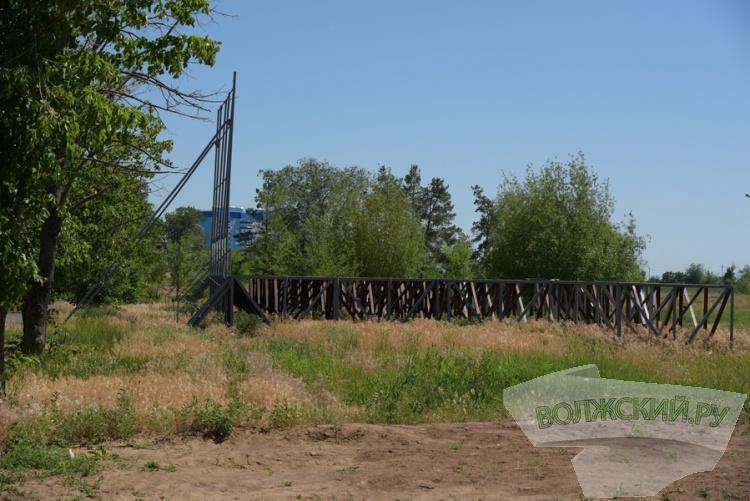«Парк Волжский» ценой в 15 миллионов: что в нем от парка?