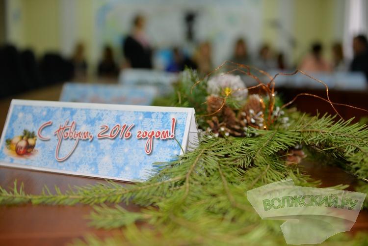Последнее заседание думы в 2015-м: «высокие гости» и другие сюрпризы