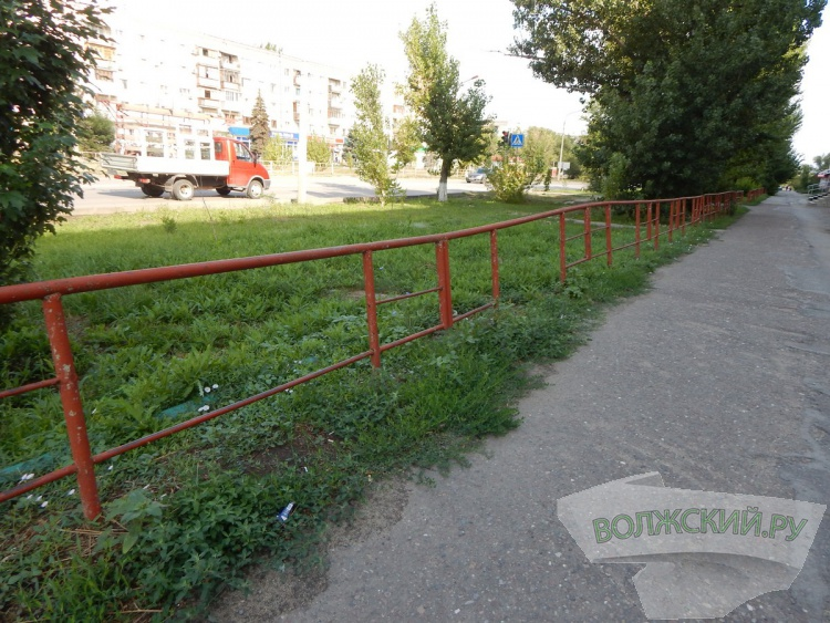 Прогулки по Волжскому #1. Советская, Заводская, Труда, Химиков