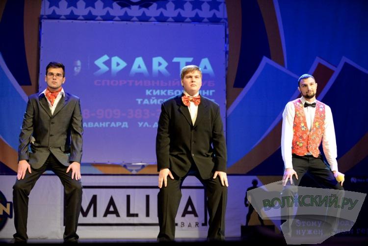 Стала известна первая пара финалистов лиги КВН «Атмосфера»