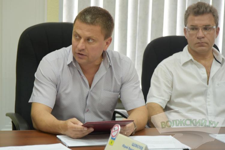 «Майские тезисы»: глава города отчитался за свою работу в 2014 году