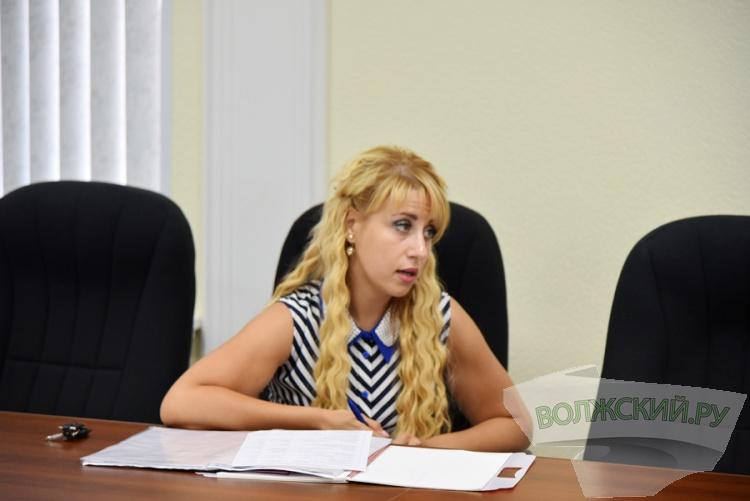 С Днем города волжан поздравят Юлия Ковальчук и группа «Браво»