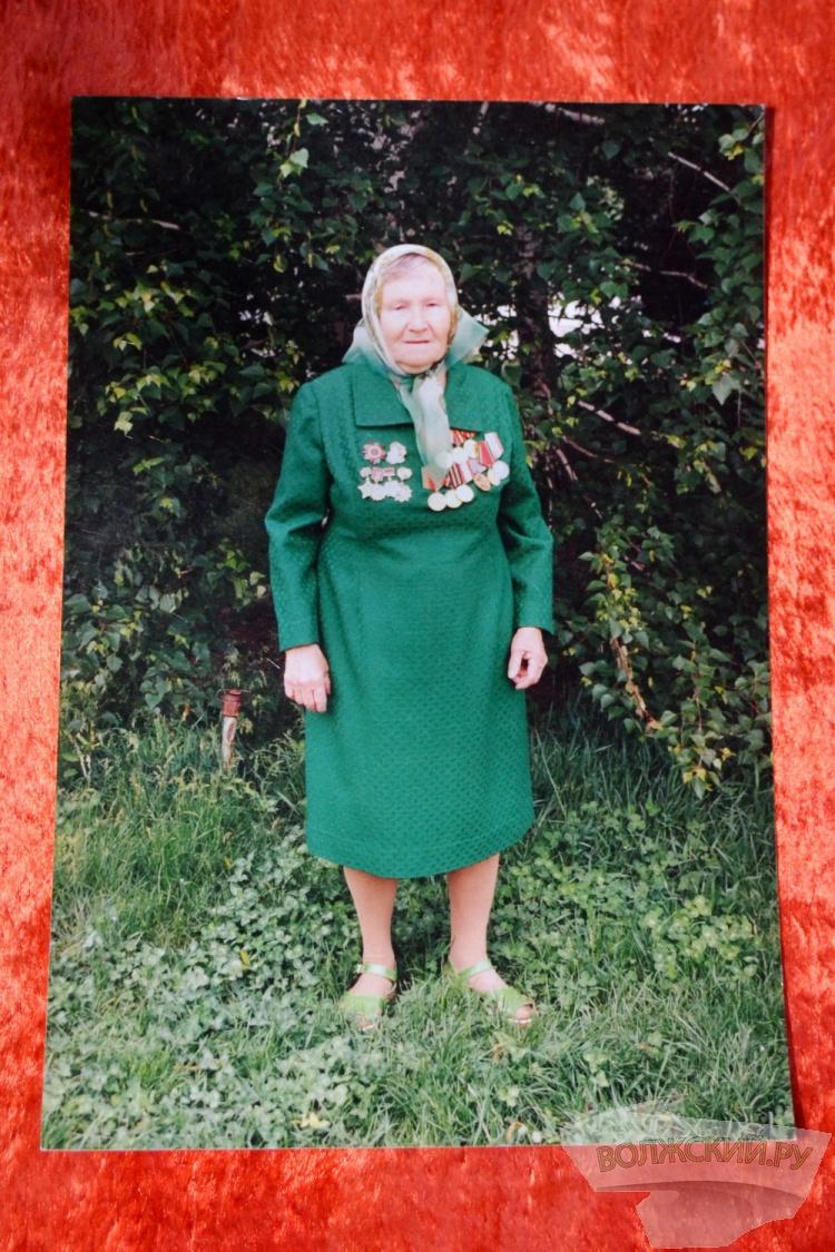 С их именами СВЯЗана победа: история связистки Зинаиды Петровны Берёзиной