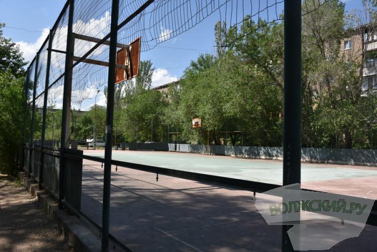 Что происходит с городскими спортплощадками?