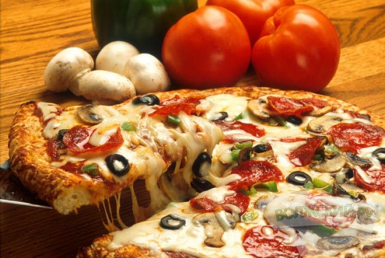 Торро пицца. Быстрая доставка вкусной пиццы