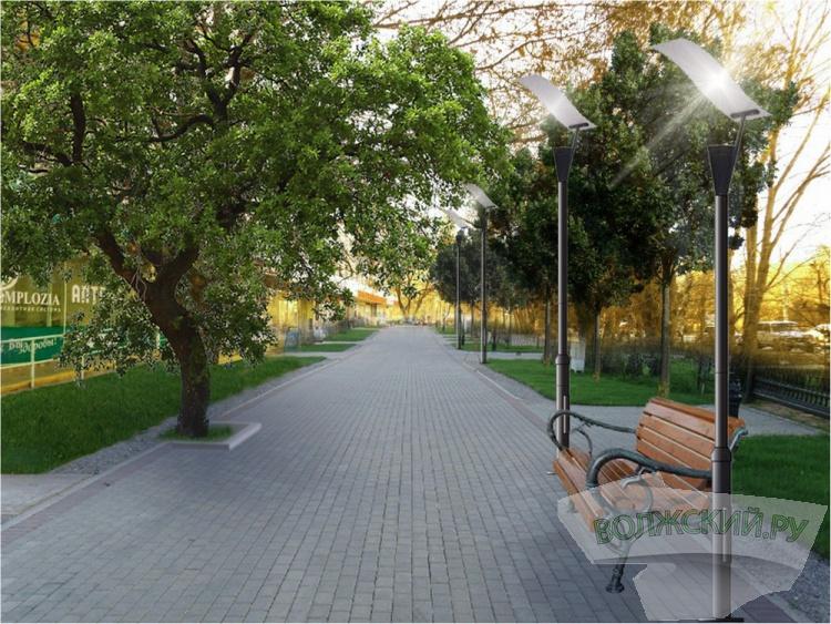 В Волжском появится гребной канал, гольф-клуб и полноценный парк?