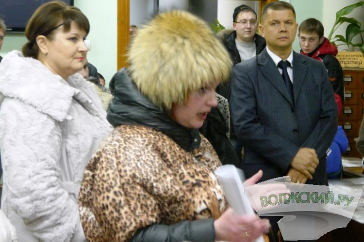 В борьбе против пив-бара мэрия Волжского встала на сторону горожан