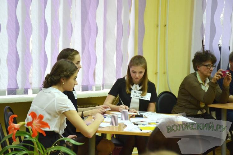 В финал конкурса «Ученик года» среди старшеклассников в Волжском вышли 6 человек