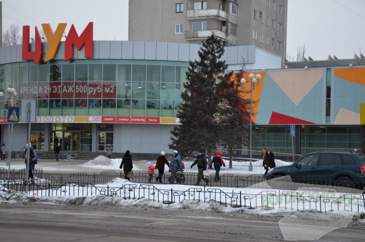 В Волжском демонтируют 5 пешеходных переходов