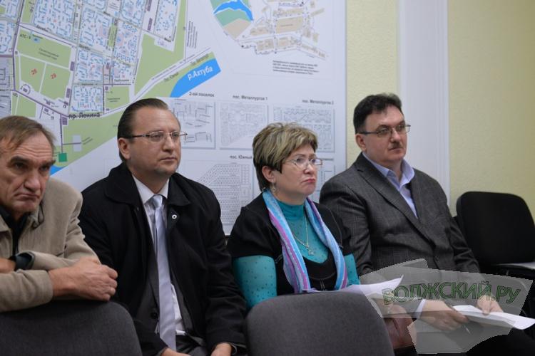 В Волжском хотят поднять стоимость проезда в городском транспорте