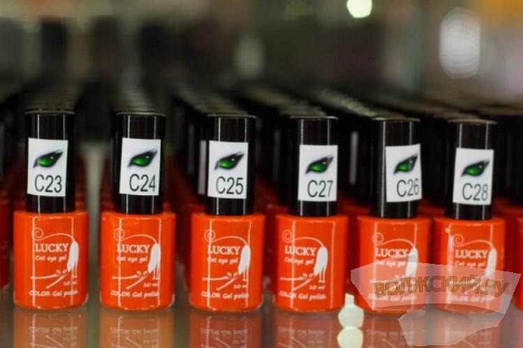 В Волжском открылась новая студия ногтевого сервиса
