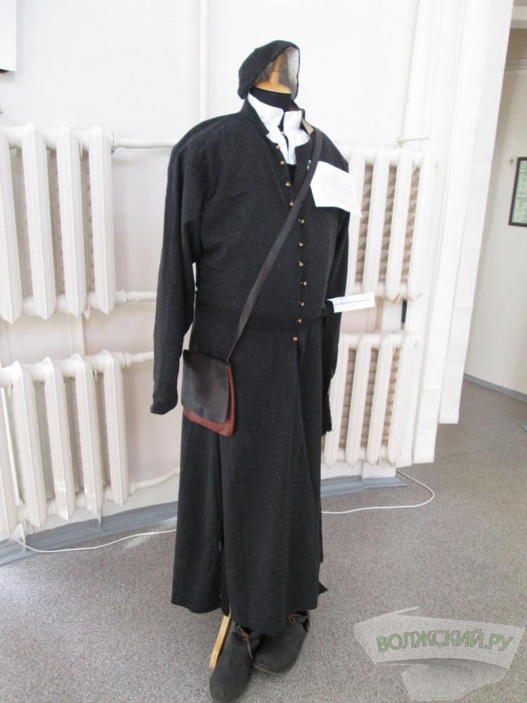 В Волжском открылась выставка «Войны средневековья»