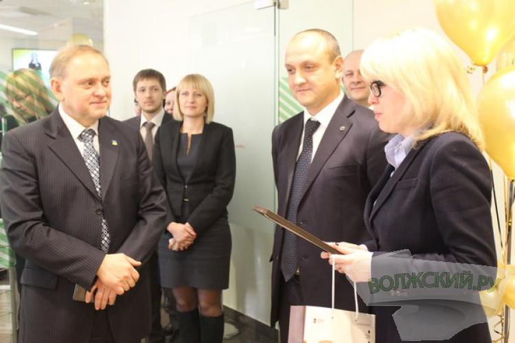 В Волжском открылся новый офис «Мои документы»