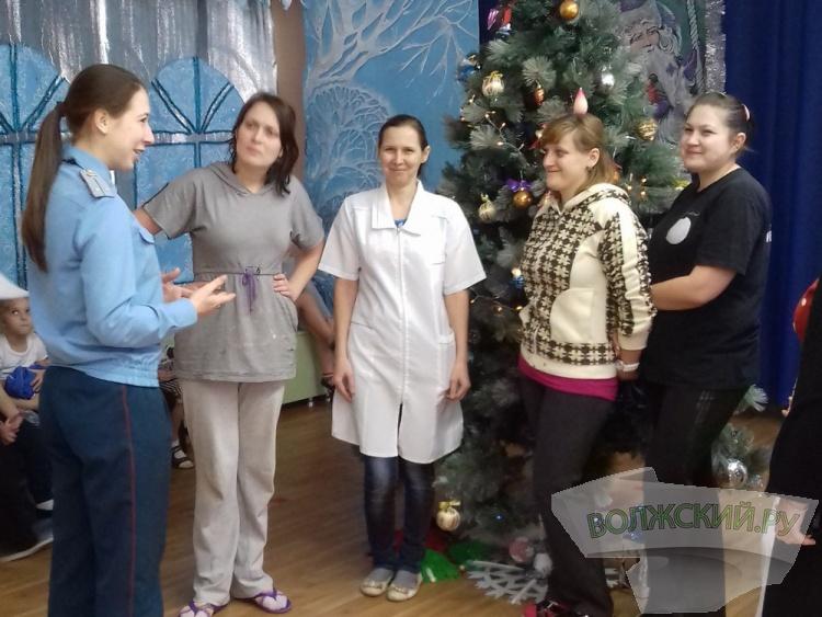 В Волжском прошла операция «Новый год»