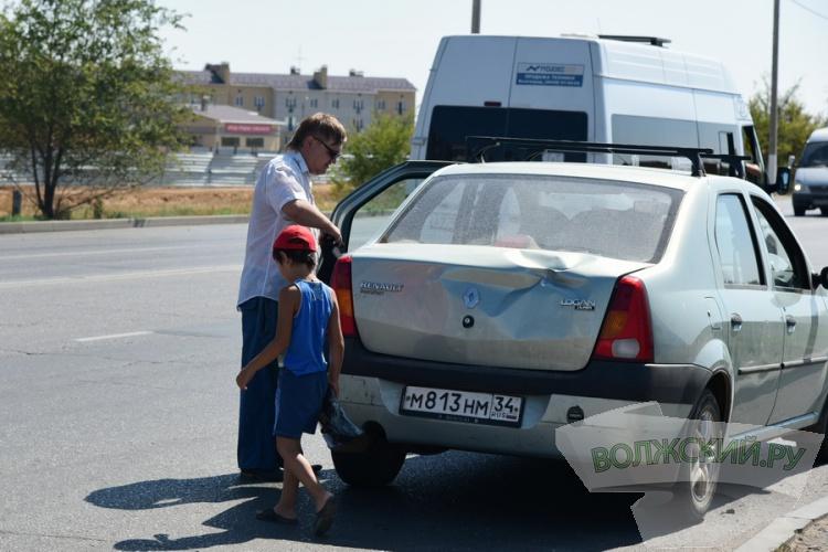 В Волжском проверили безопасность перевозки детей