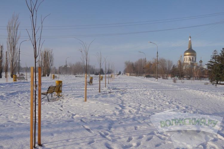 «Великое преображение» площади Ленина-2014: что и как изменилось?