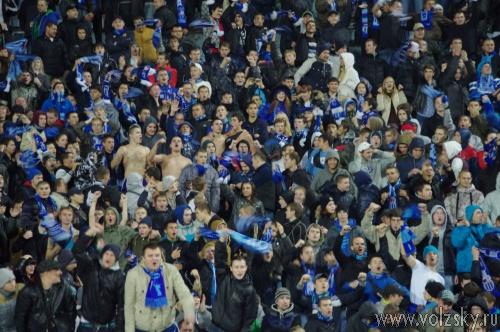Волгоградский футбольный клуб «Ротор» ликвидируют
