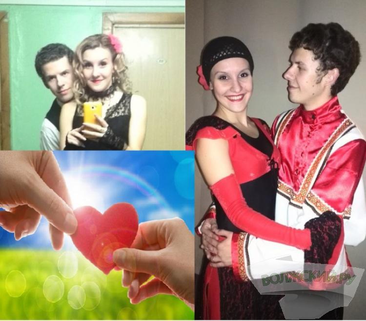 Волжане признались в любви на <b>Волжский.ру</b>!