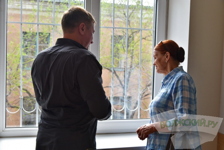 Волжанка отсудила у «Бирюзы» почти 200 тысяч рублей