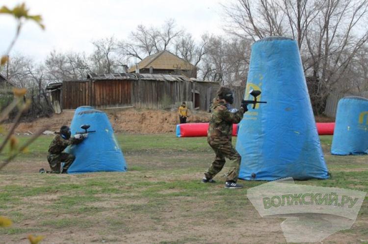 Волжские подростки досрочно стали солдатами