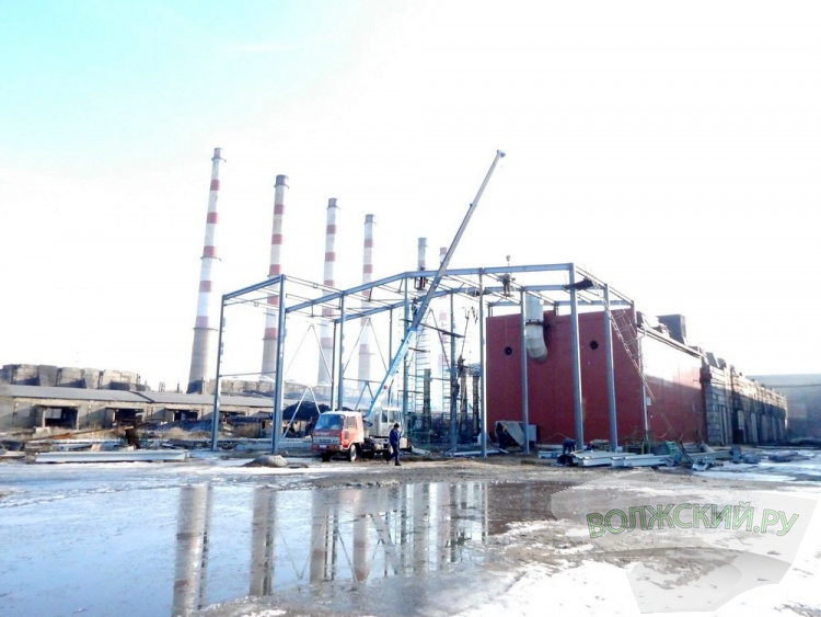 Волжский абразивный завод вновь обещает меньше портить воздух