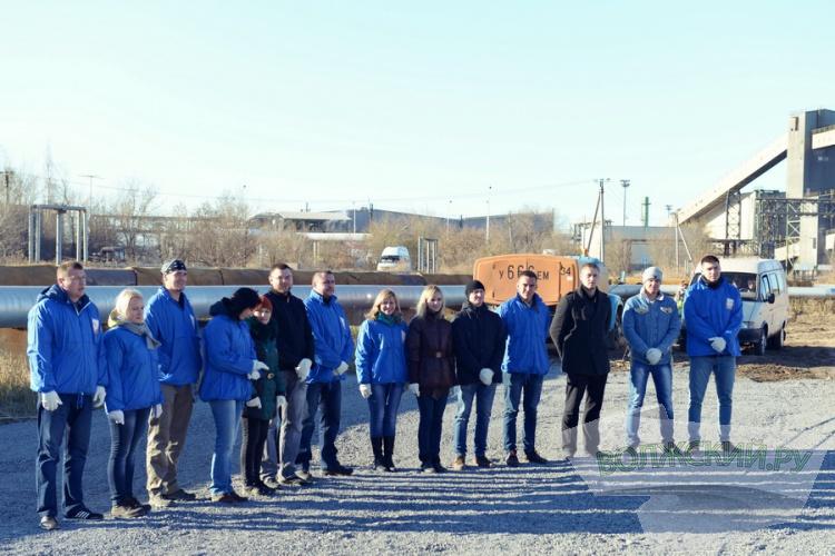 Волжский трубный завод: производство под знаком ЭКО