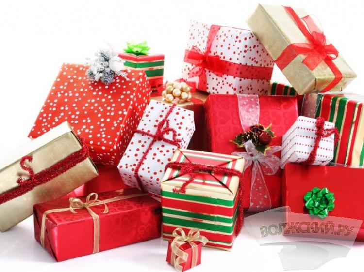 Подарки все новинки