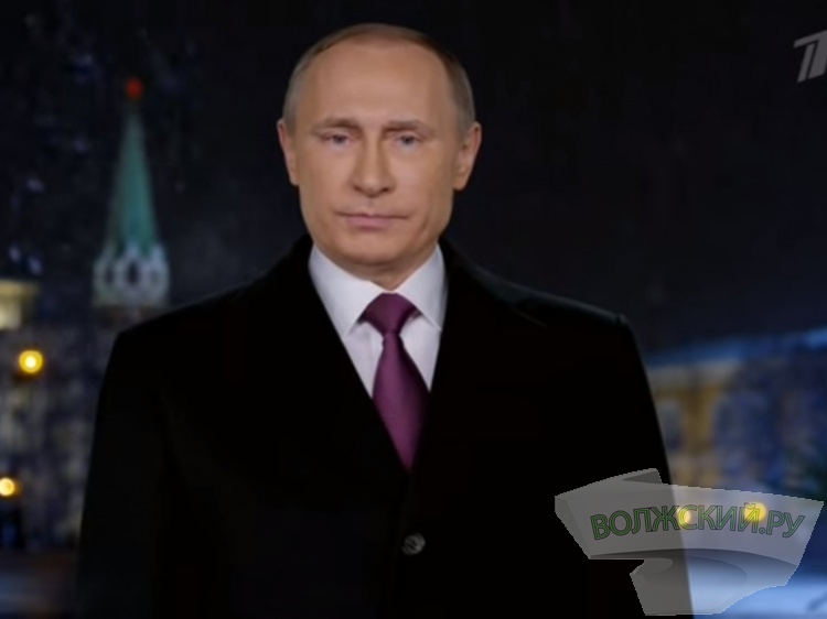 В адрес Владимира Путина продолжают поступать поздравления