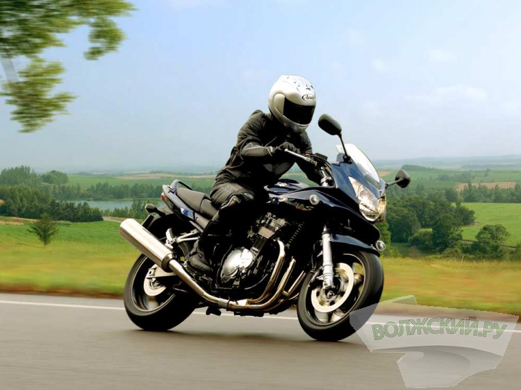 Новые изменения вПДД: мотоциклисты могут получить преимущество надороге