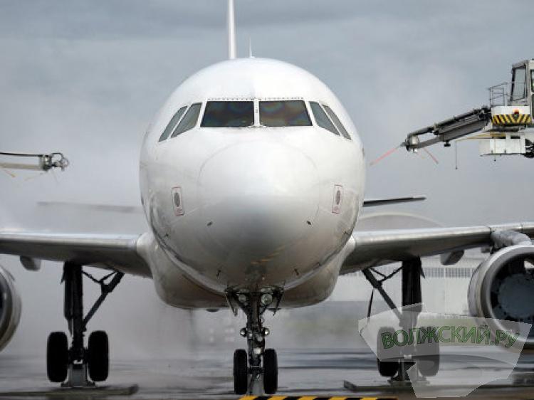 Русский самолет «Когалымавиа» потерпел крушение вЕгипте