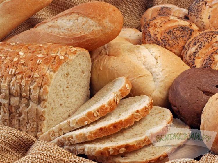 В Волжском подорожал белый хлеб и мясо