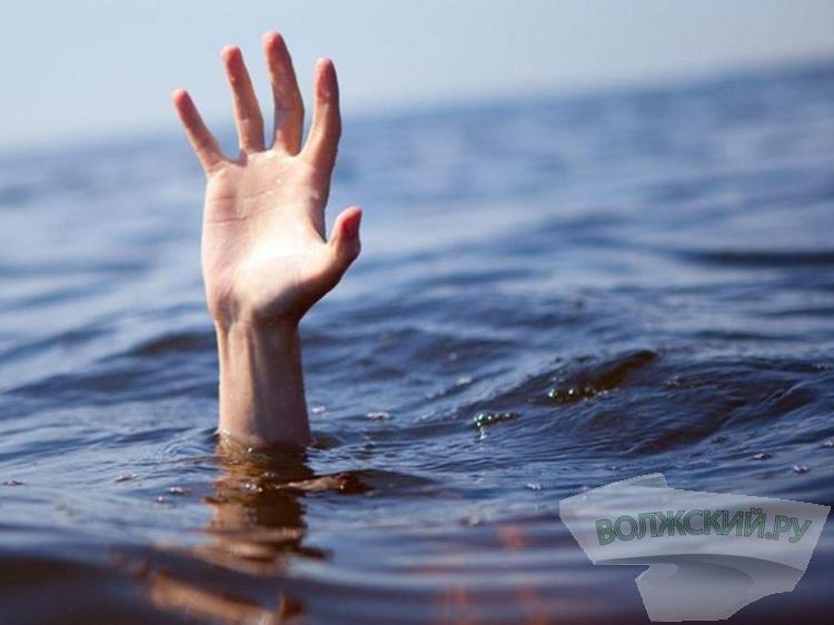 Волжанин утонул в ерике Среднеахтубинского района