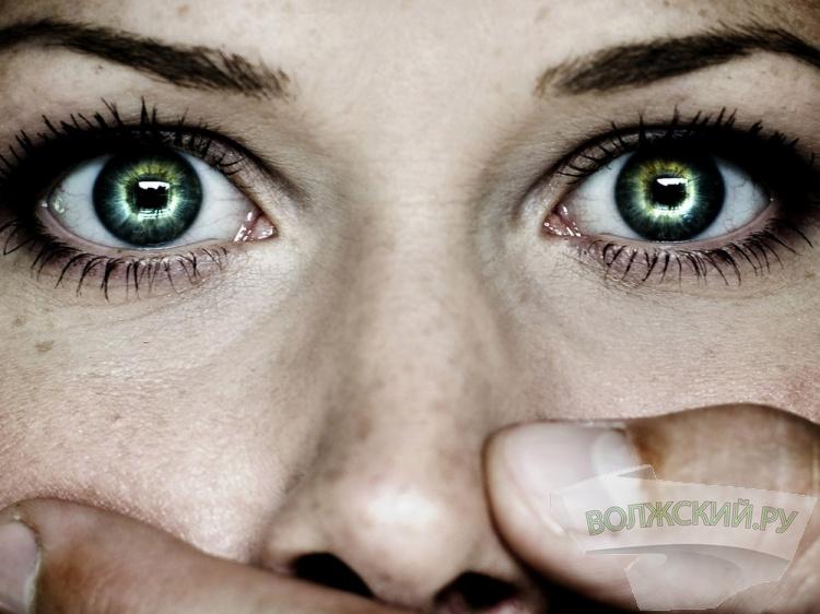В Волжском раскрыто изнасилование 9-летней давности