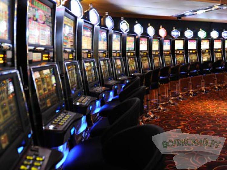 Волжские полицейские «накрыли» два подпольных казино
